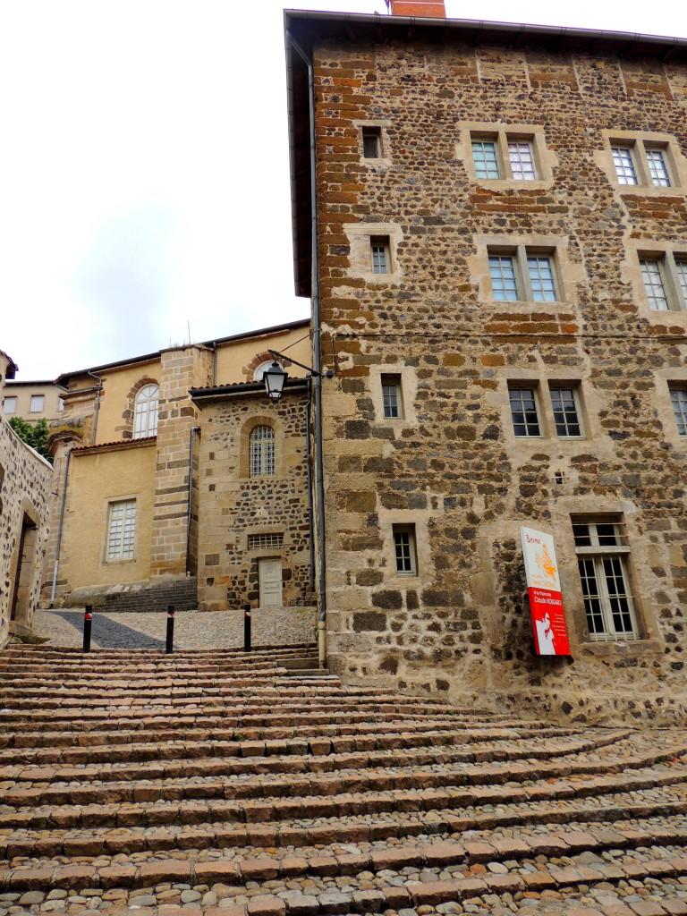 Le Puy en Velay 108