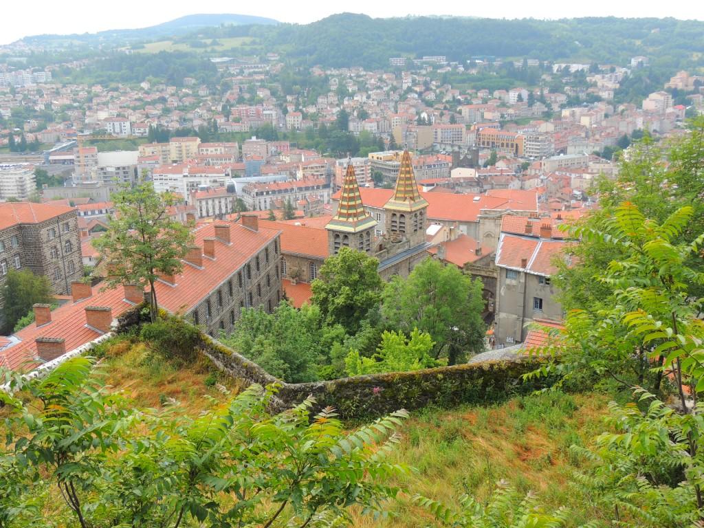 Le Puy en Velay 137