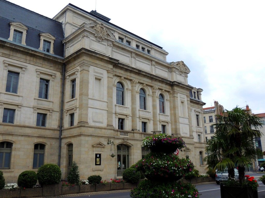 Le Puy en Velay 145