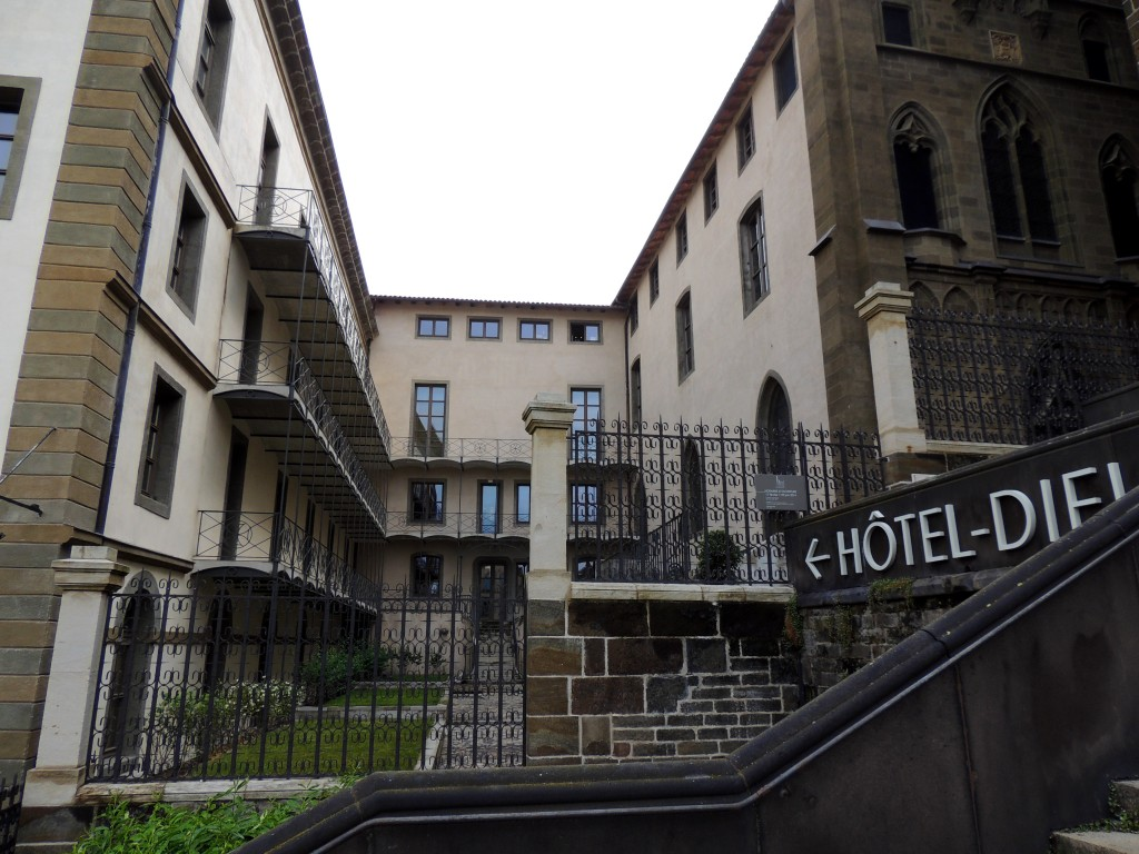 Le Puy en Velay 74