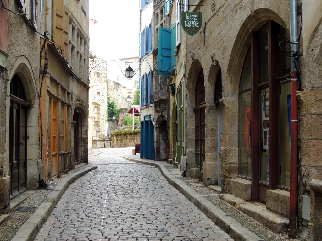 Le Puy en Velay 87