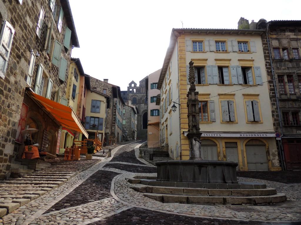 Le Puy en Velay 88