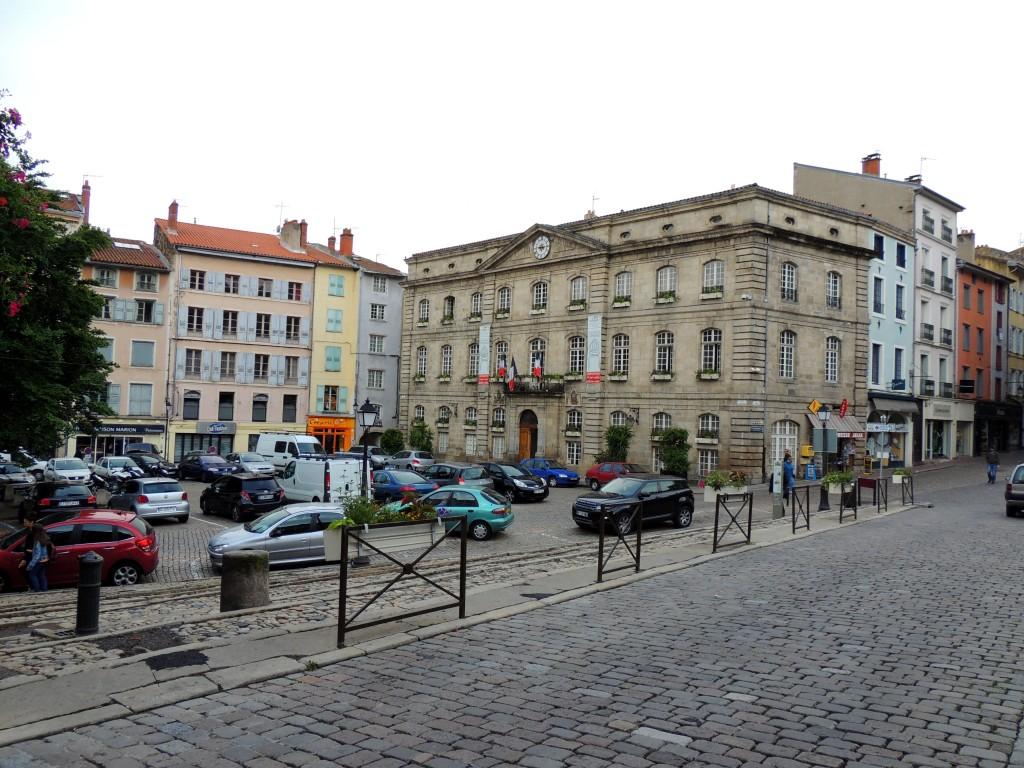 Le Puy en Velay 92