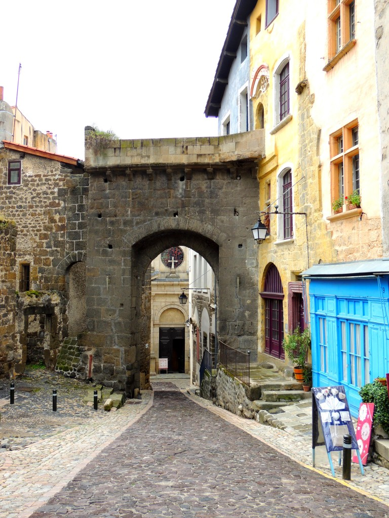 Le Puy en Velay 96