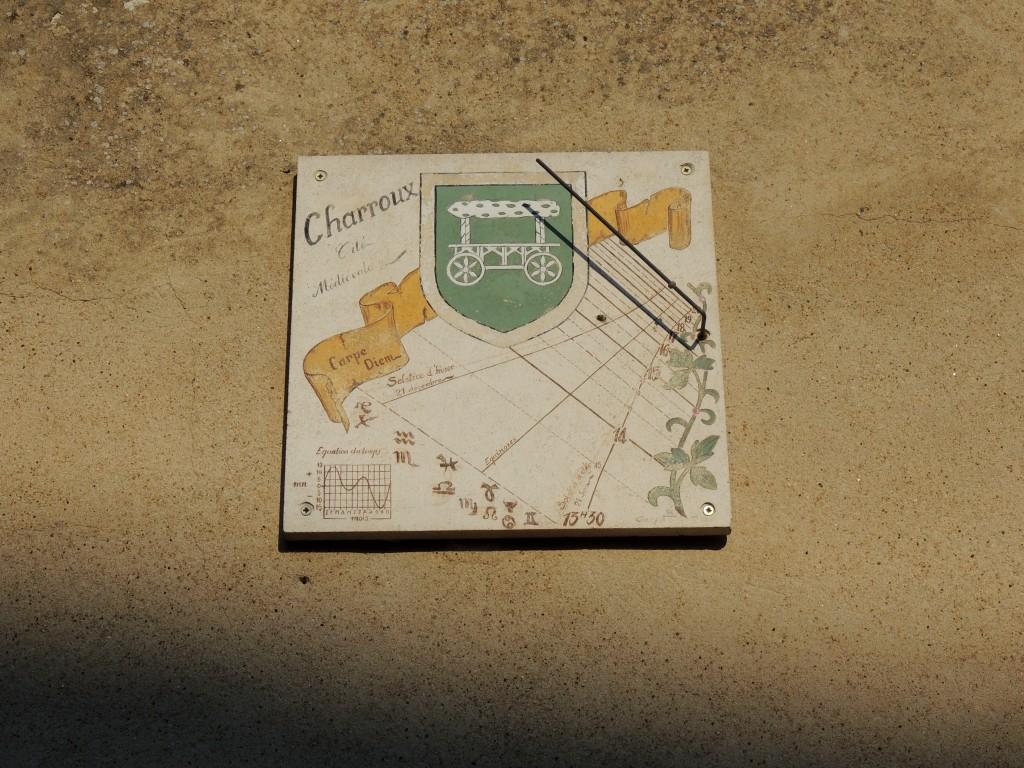Charroux 58