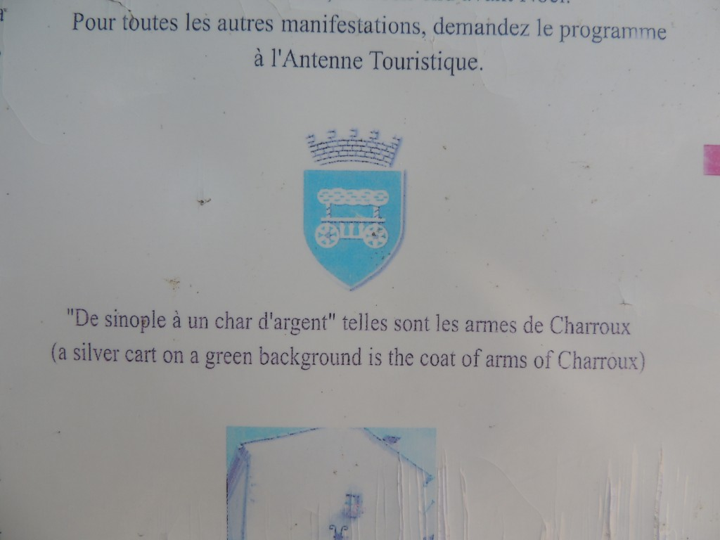 Charroux 69