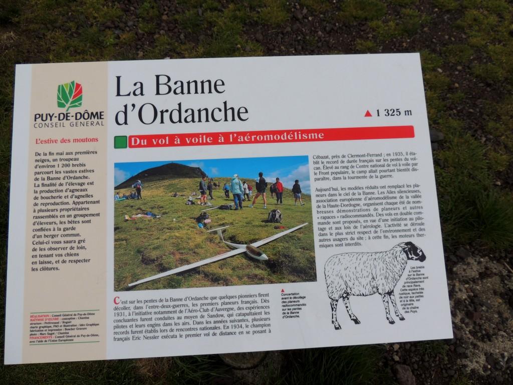 Banne d'Ordanche 31