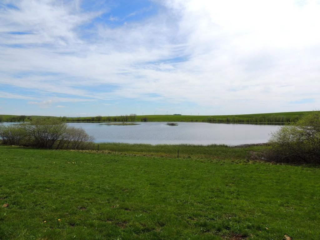 Lac des Bordes - Compains - 11