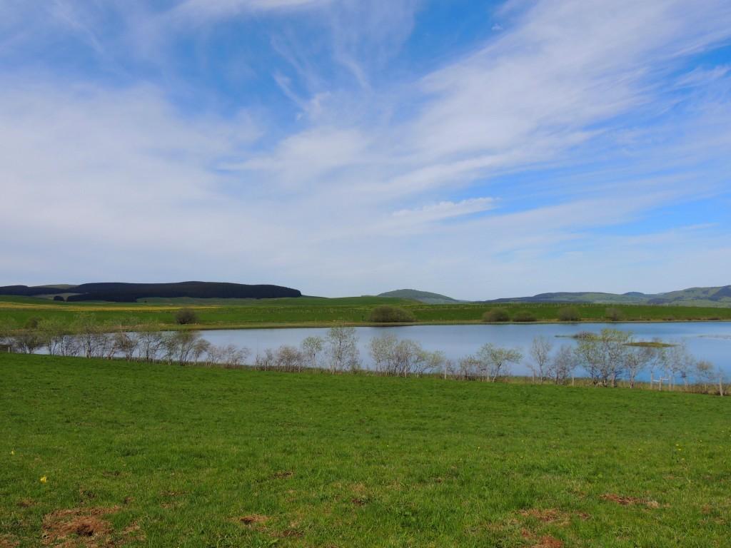 Lac des Bordes - Compains - 5