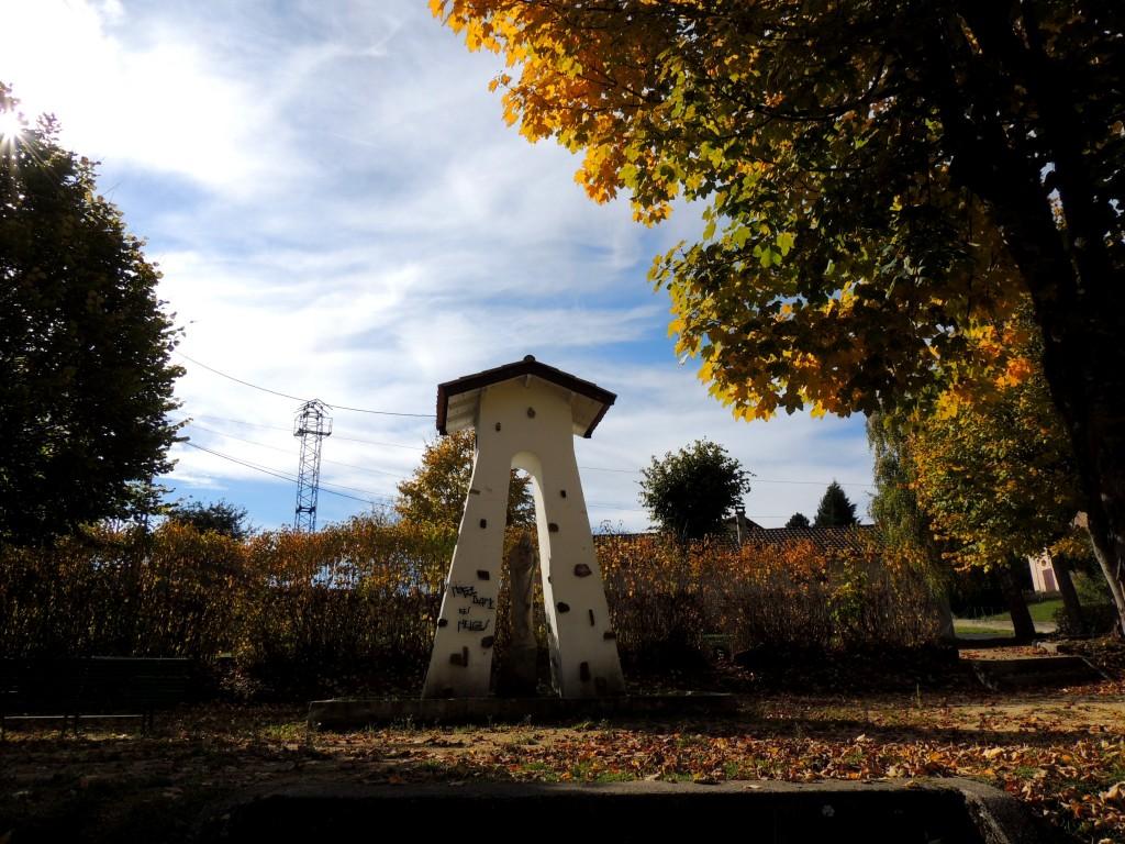 Champagnac-le-Vieux 12