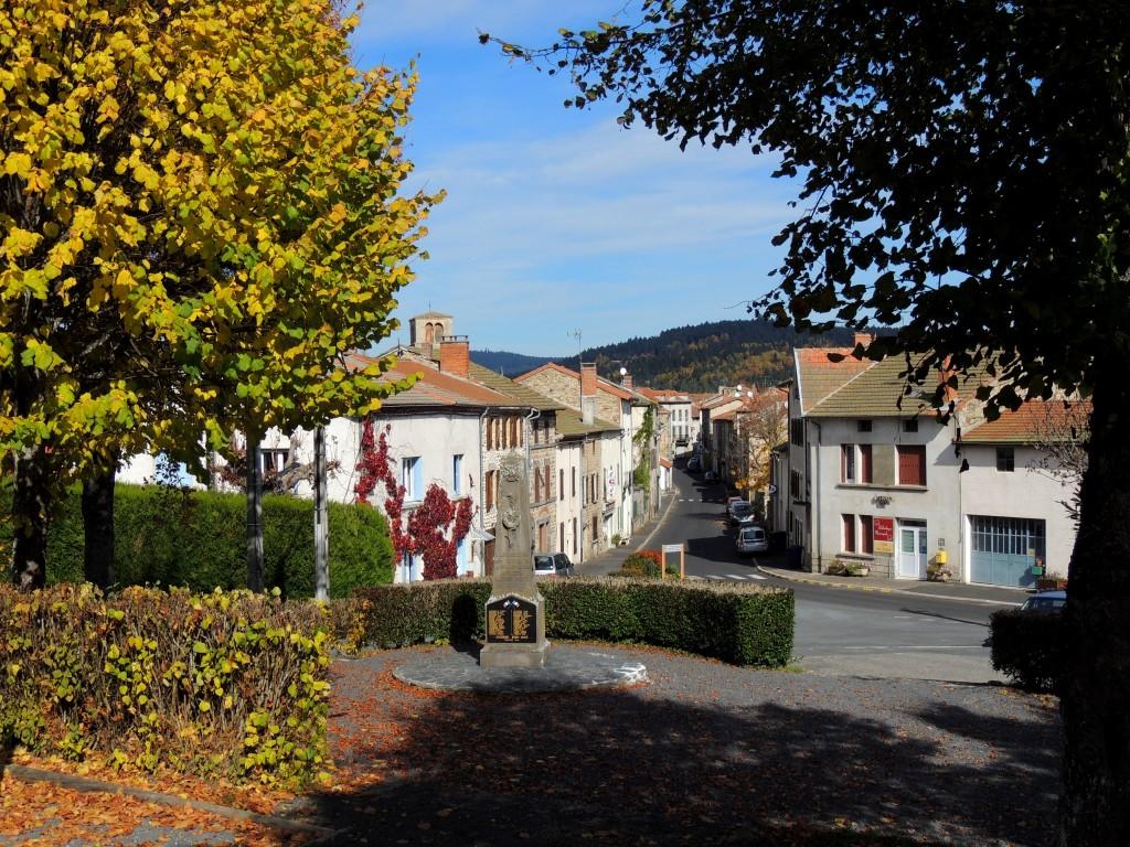 Champagnac-le-Vieux 17