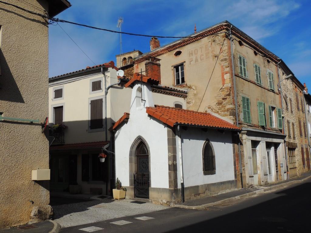 Champagnac-le-Vieux 19
