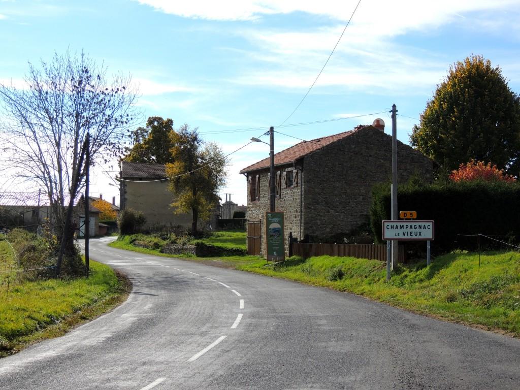 Champagnac-le-Vieux 25