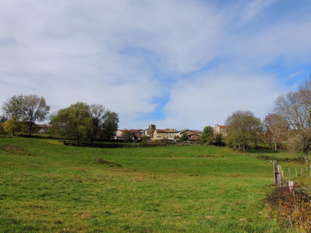 Champagnac-le-Vieux 60