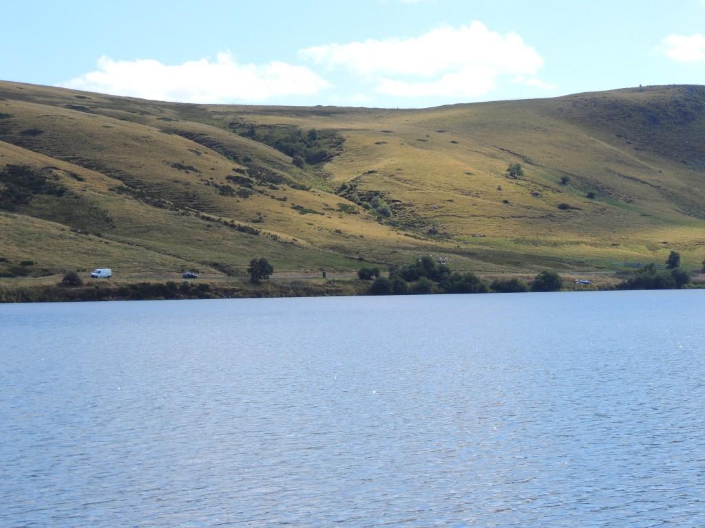 Lac du Guery 11