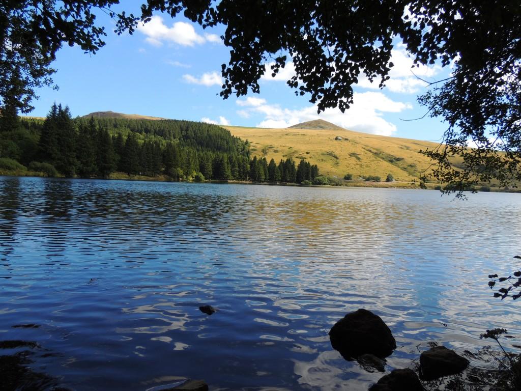Lac du Guery 14