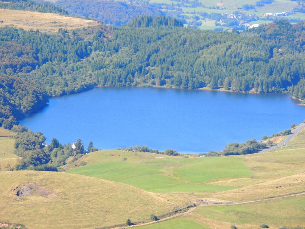 Lac du Guery 2