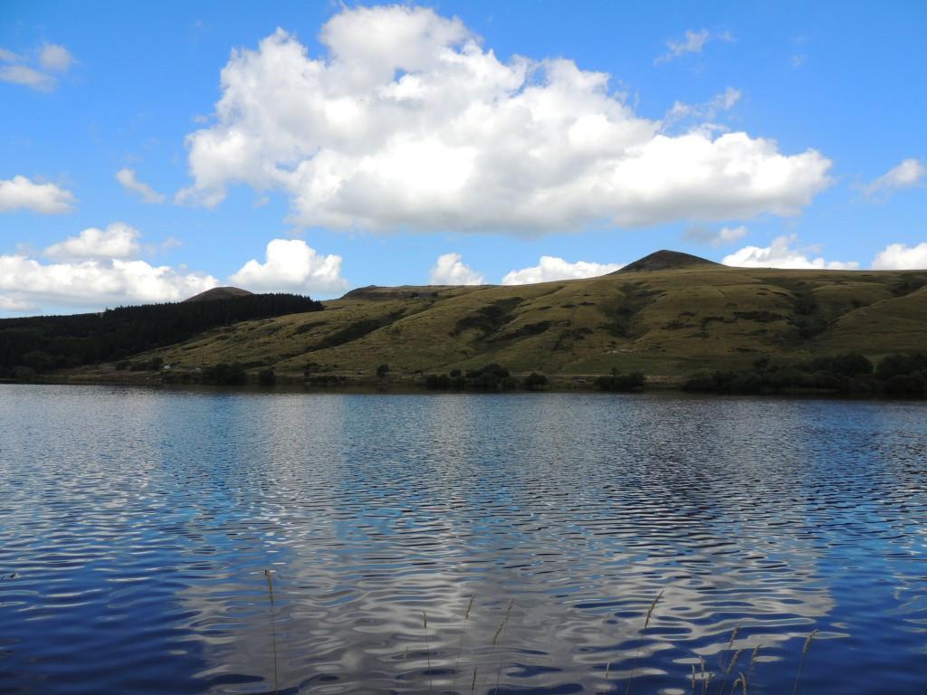 Lac du Guery 24