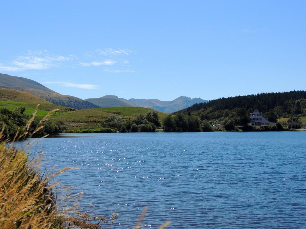 Lac du Guery 25