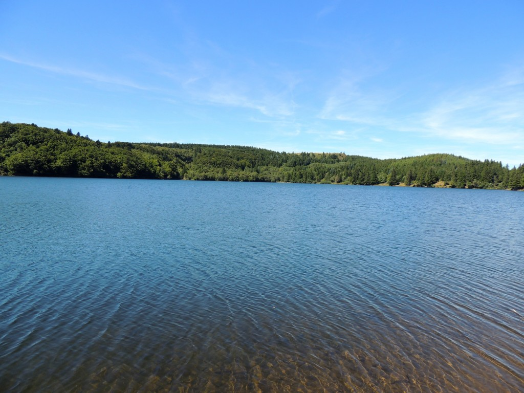 Lac du Guery 29