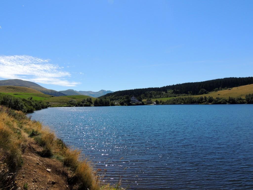 Lac du Guery 32