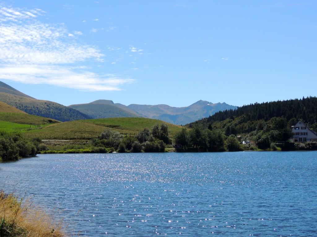 Lac du Guery 33