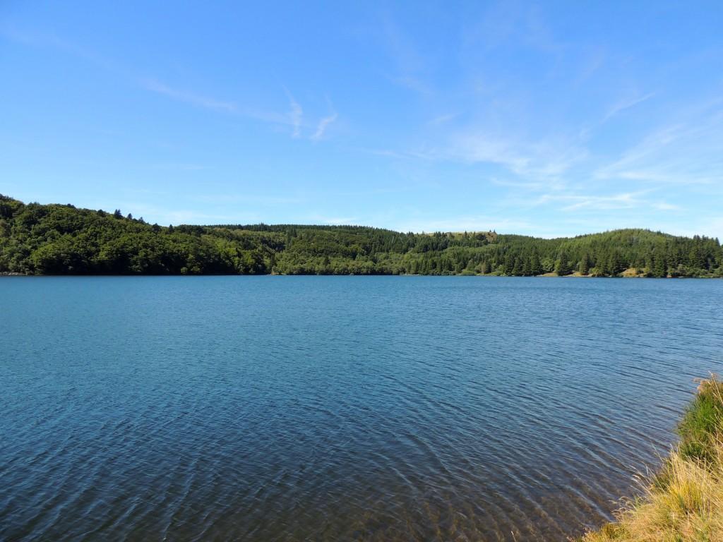Lac du Guery 34