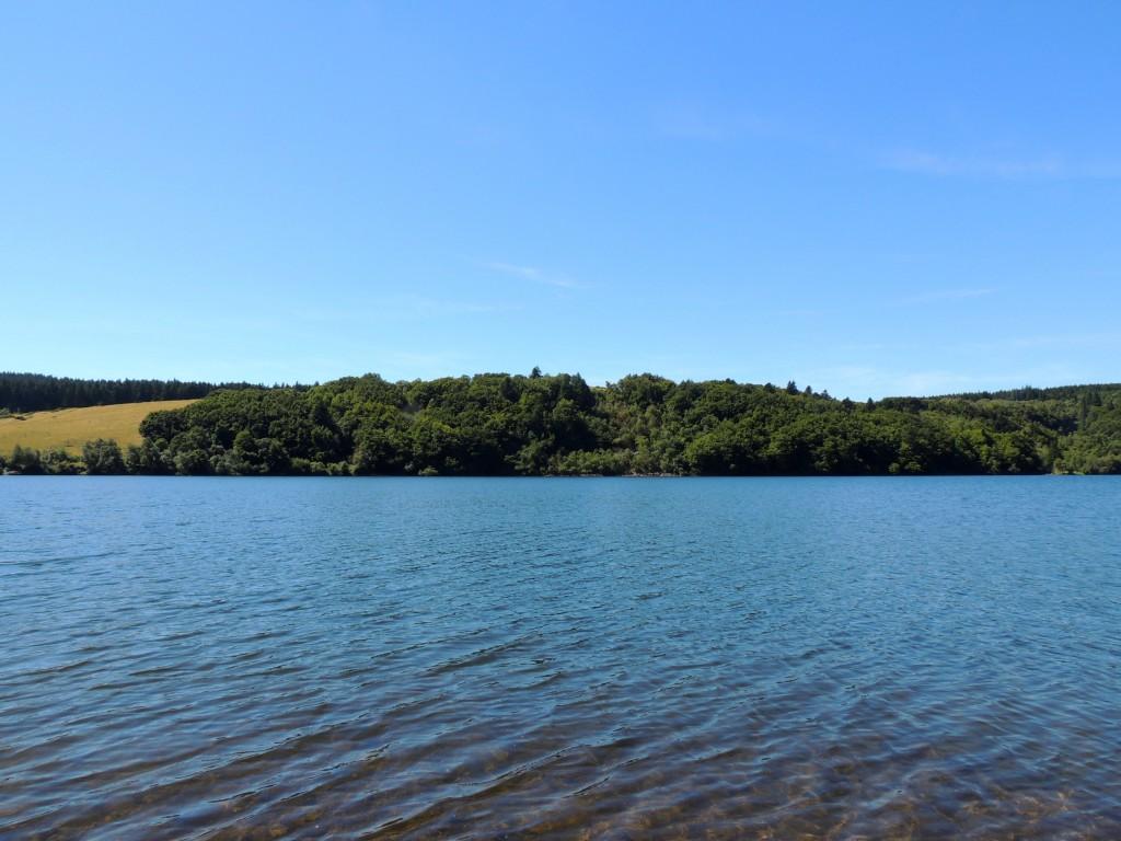 Lac du Guery 45