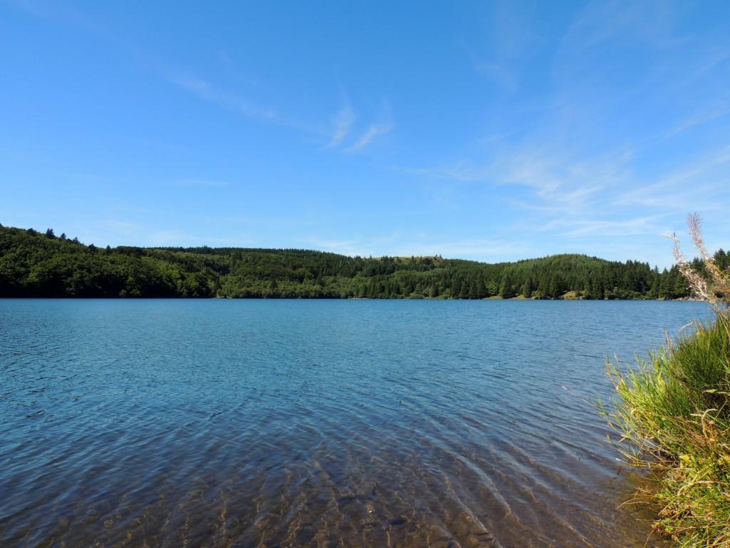Lac du Guery 52