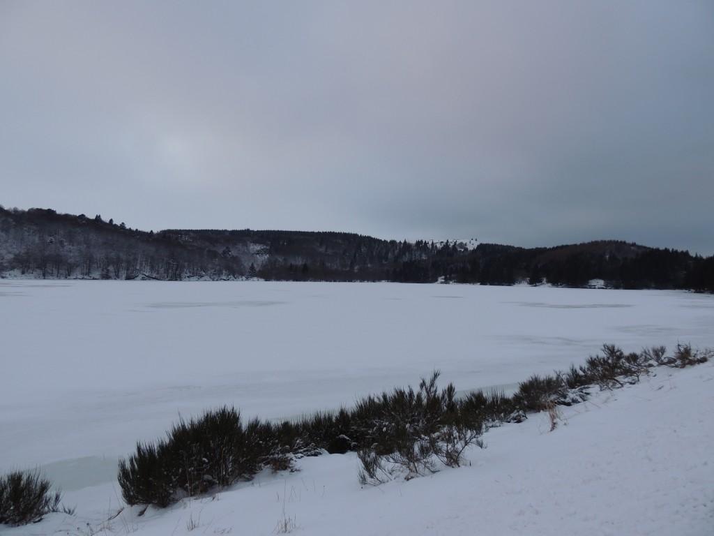 Lac du Guery 53