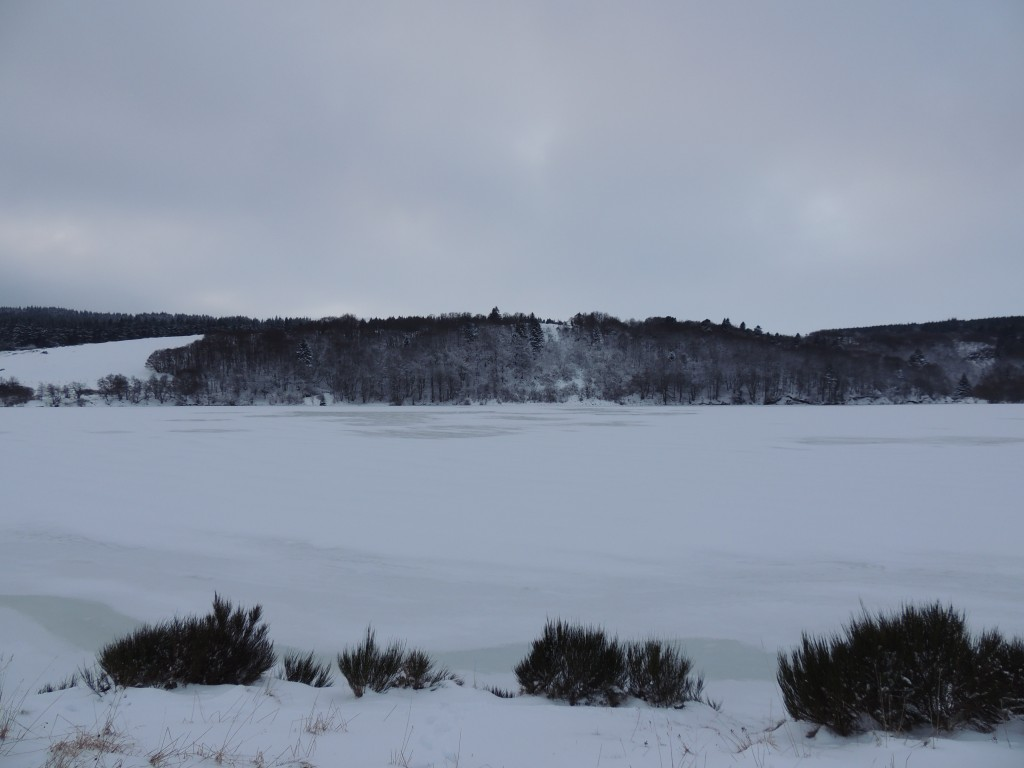Lac du Guery 54