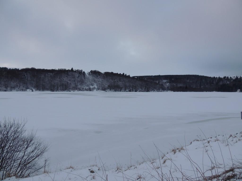 Lac du Guery 55