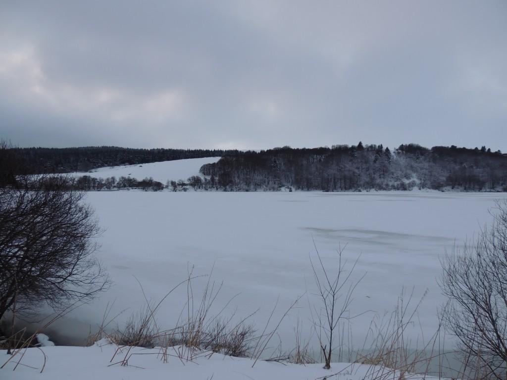 Lac du Guery 57