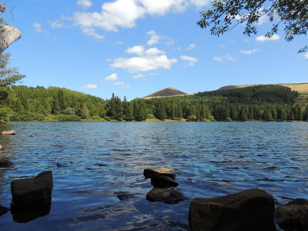Lac du Guery 7