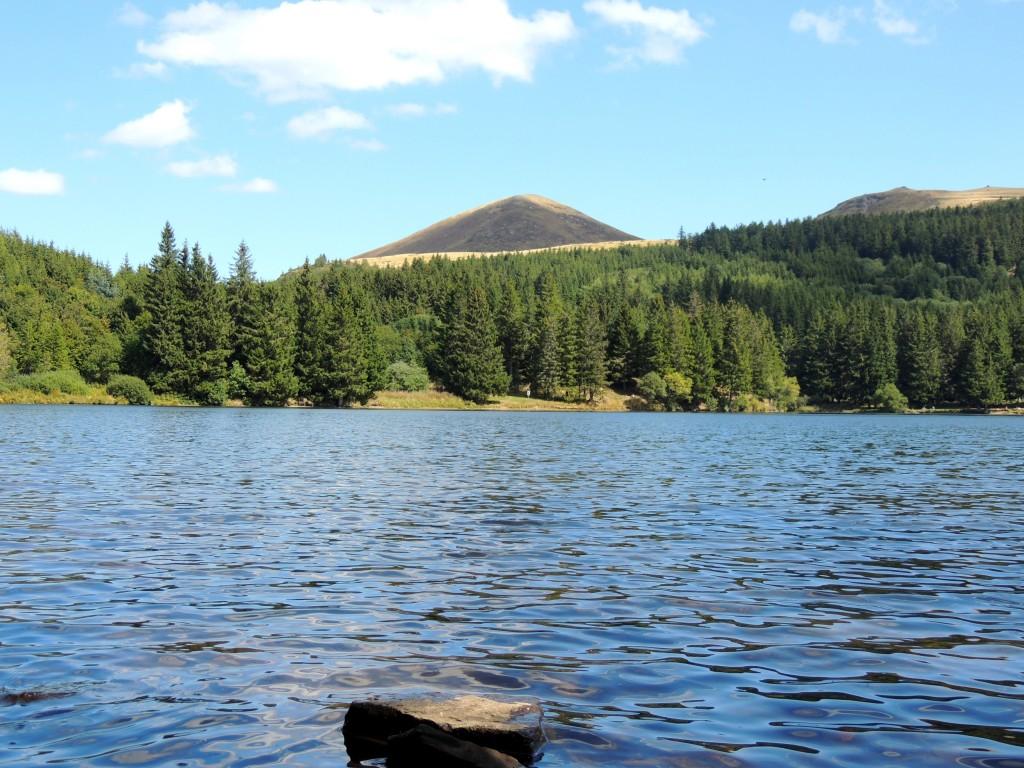 Lac du Guery 8
