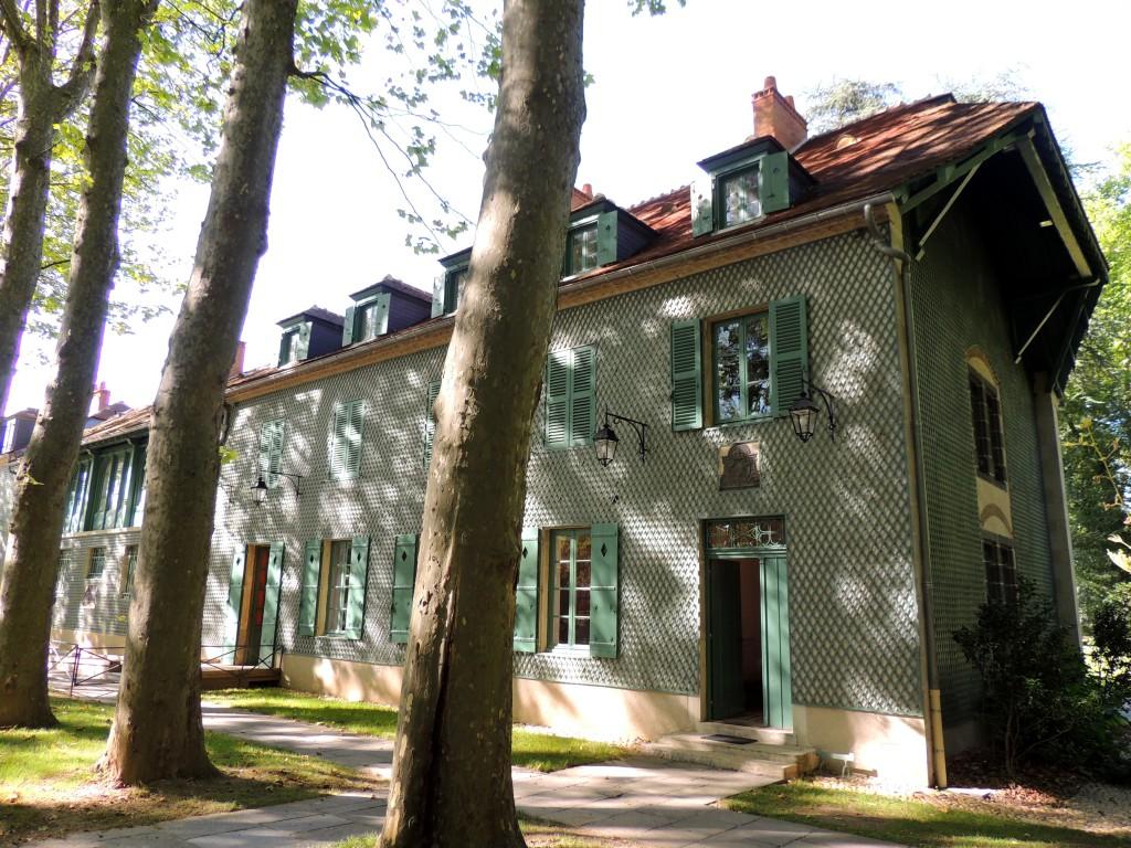 Domaine Royal Randan 101