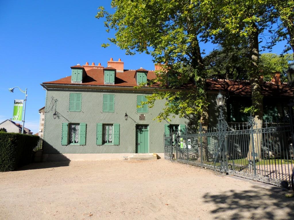 Domaine Royal Randan 104