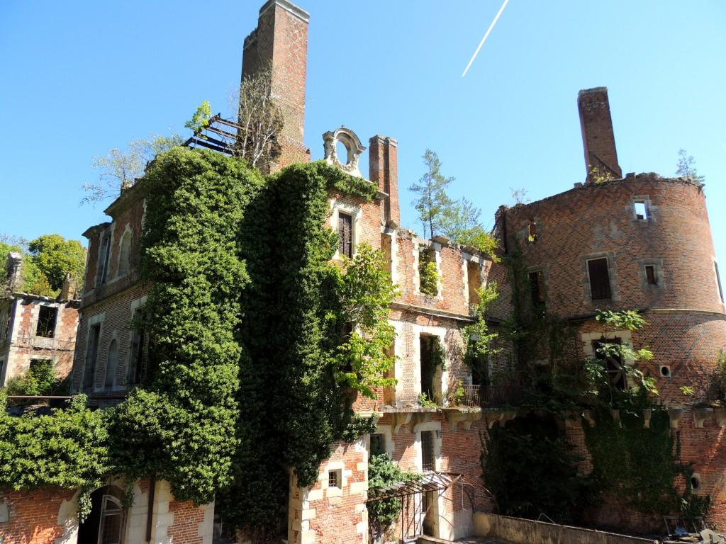 Domaine Royal Randan 14