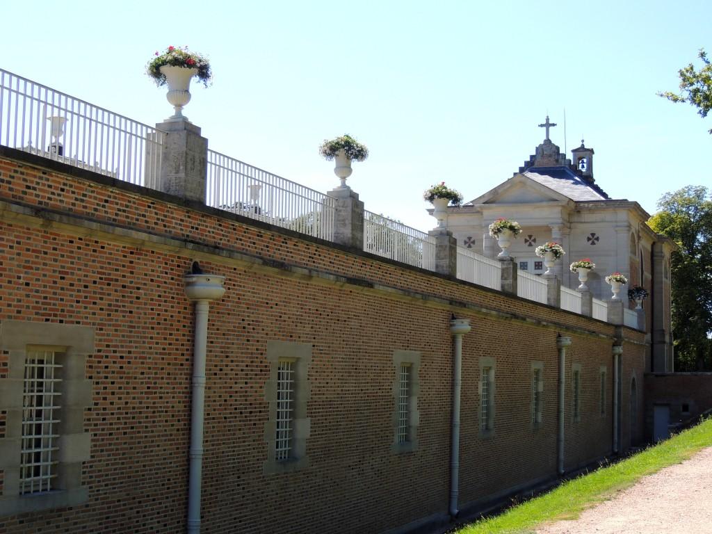 Domaine Royal Randan 38
