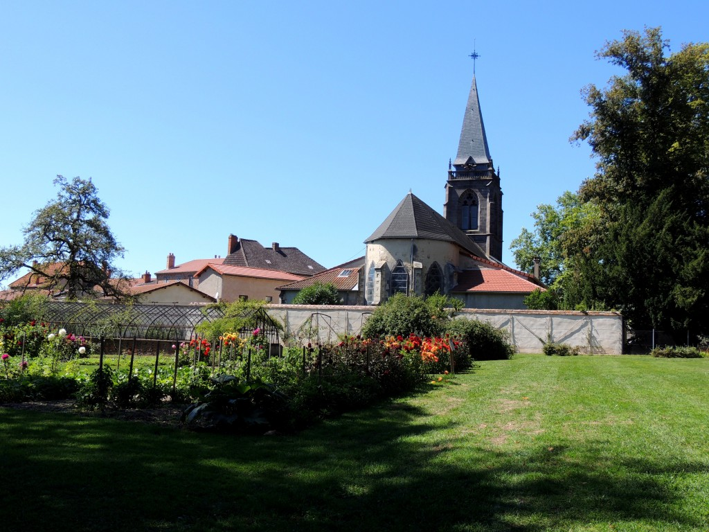 Domaine Royal Randan 63