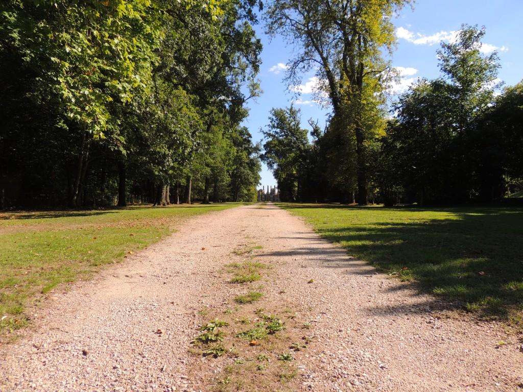 Domaine Royal Randan 86
