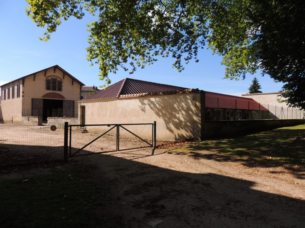 Domaine Royal Randan 89