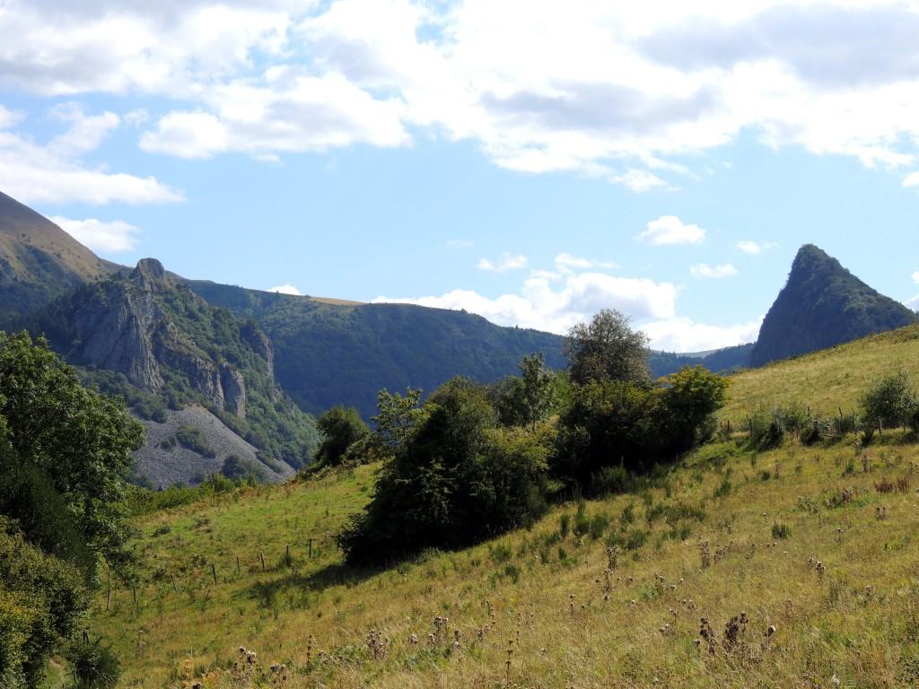 Roche Tuilière et Sanadoire 12