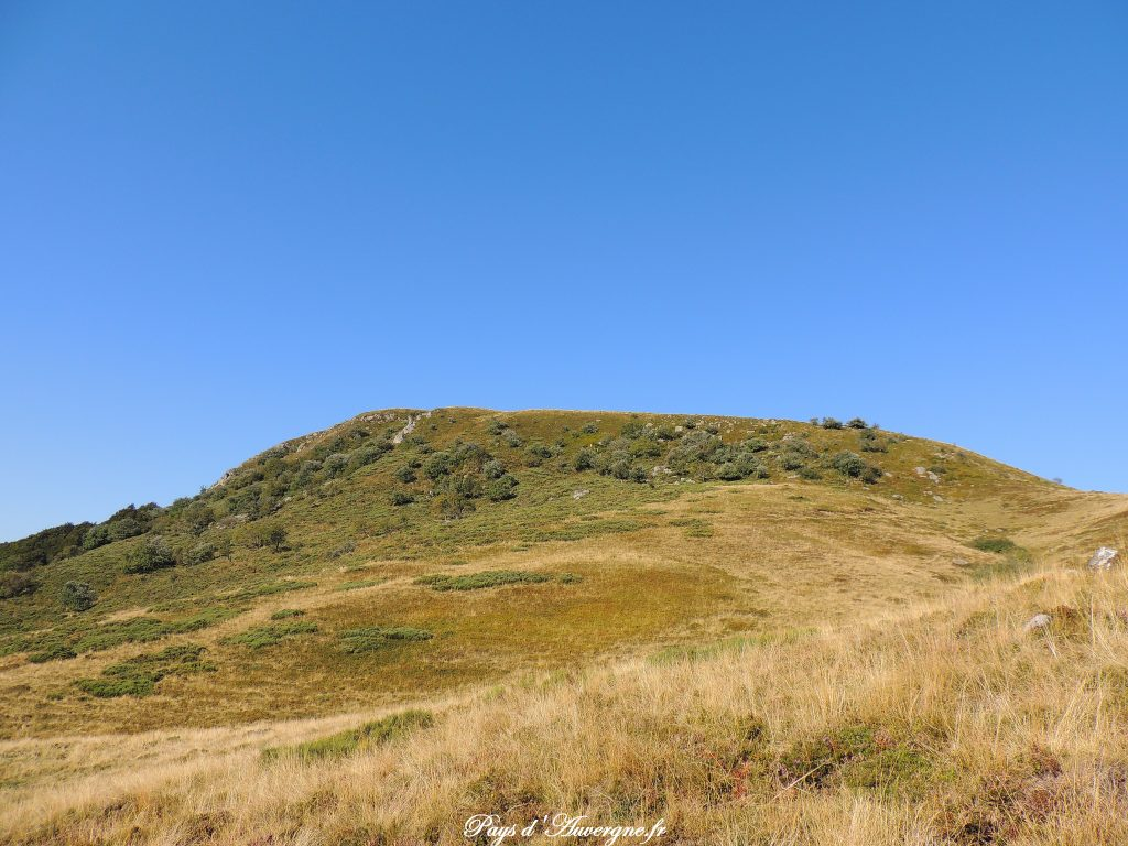 Puy Gros - 2