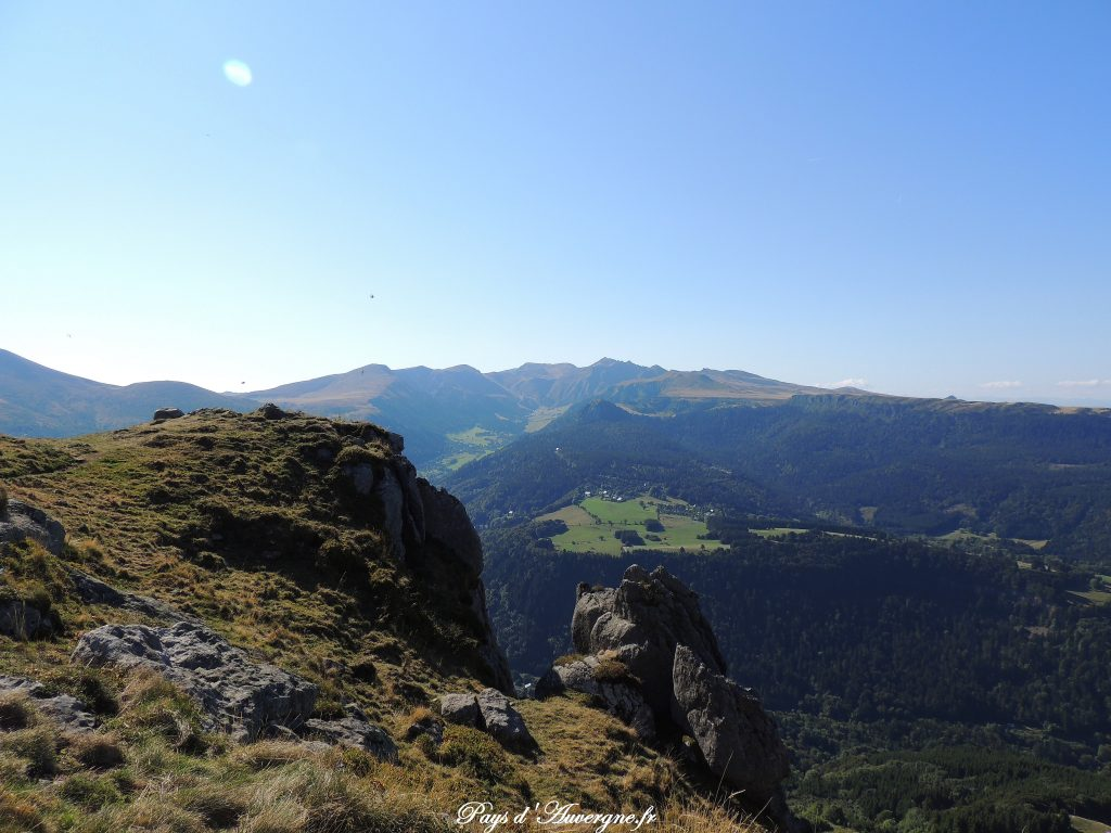 Puy Gros - 25
