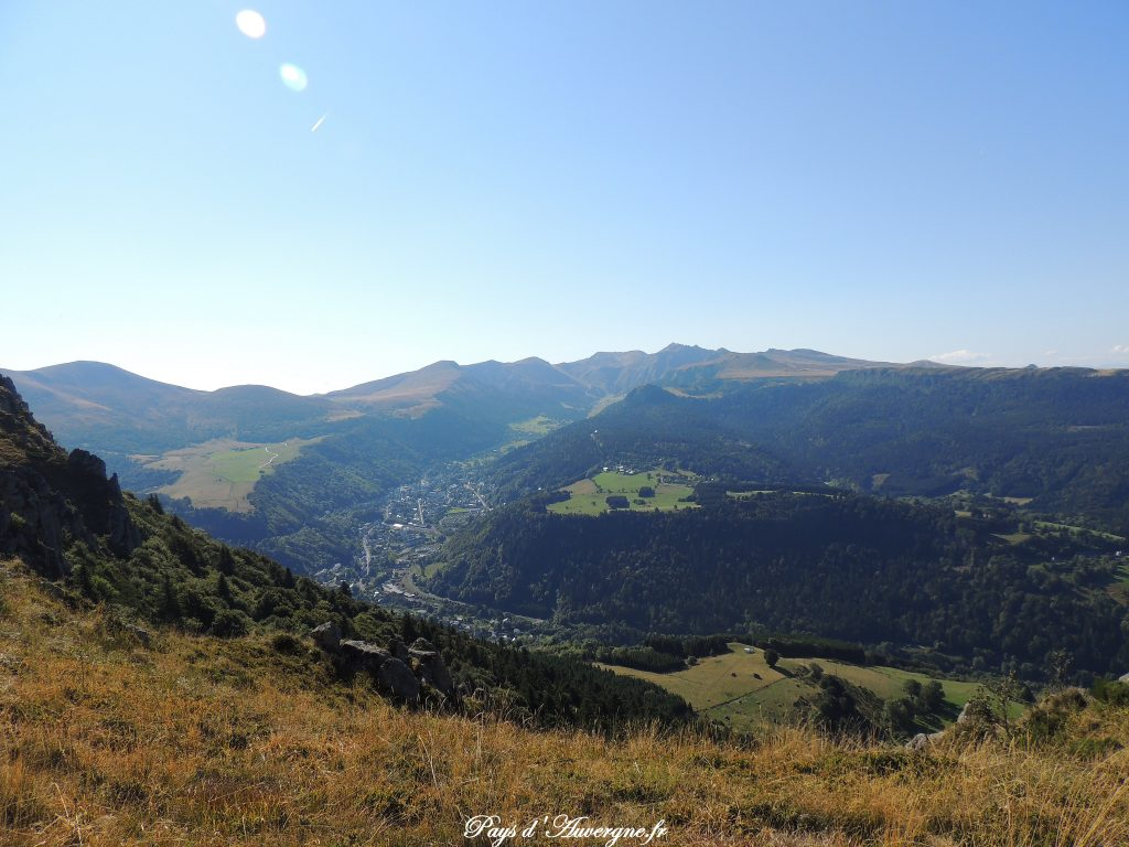 Puy Gros - 26