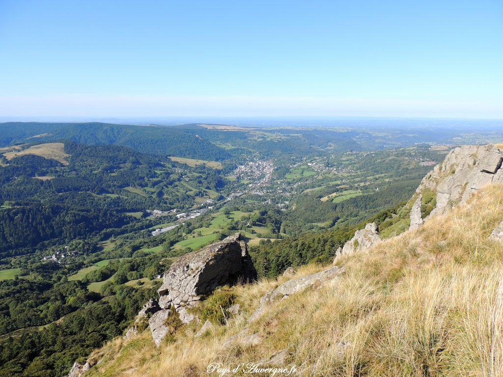 Puy Gros - 30
