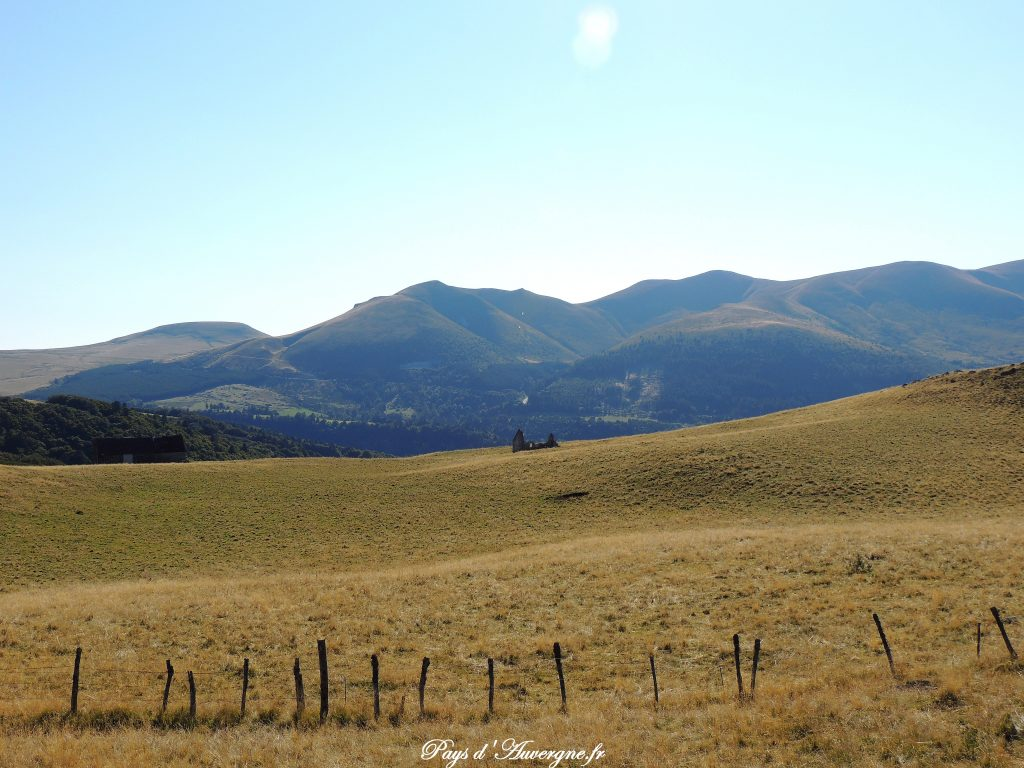 Puy Gros - 32