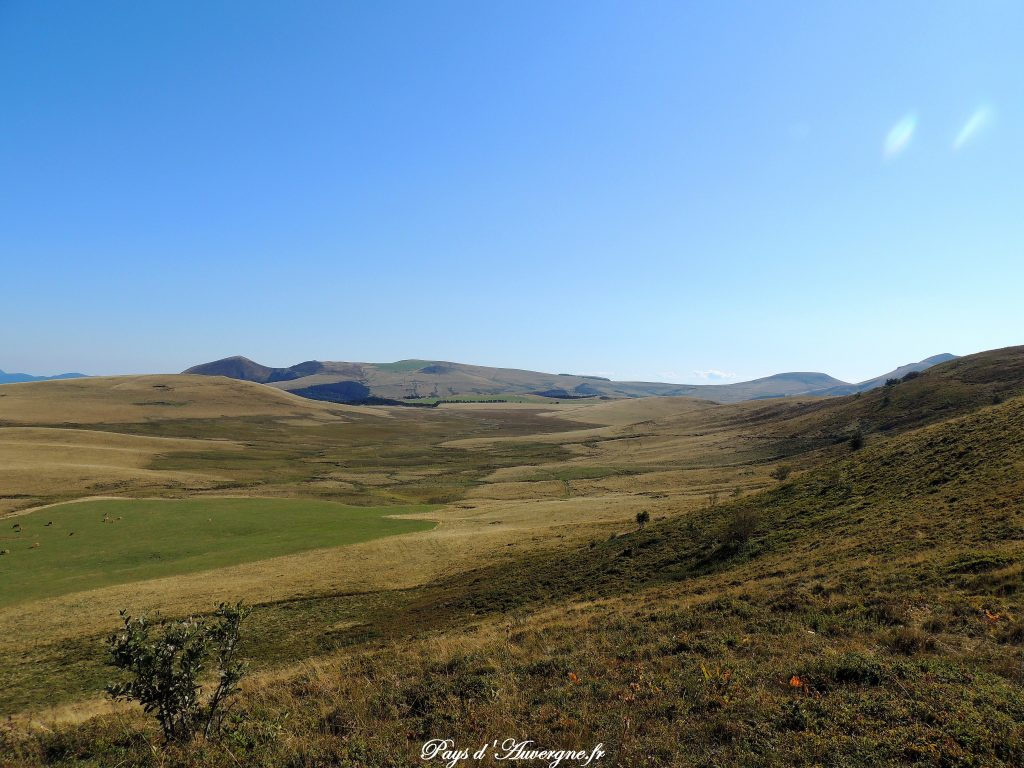 Puy Gros - 38