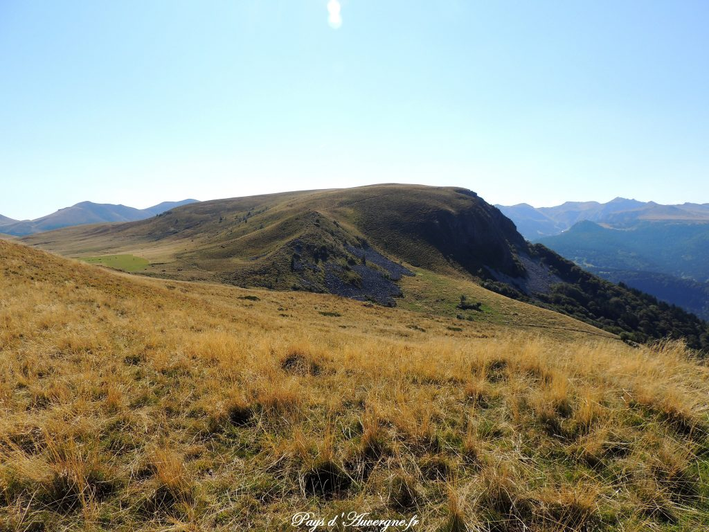 Puy Gros - 4